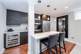 doug u0026 natalie u0027s basement remodel pictures home remodeling