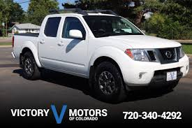 gray nissan truck used cars and trucks longmont co 80501 victory motors of colorado
