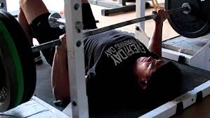 Max Bench Workout Tip The 5 Bench Press Commandments T Nation