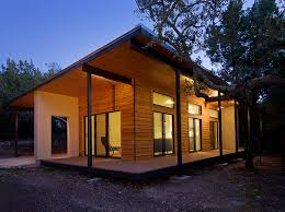 Uncategorized Modern Shed Roof House Plan Dashing In Greatest