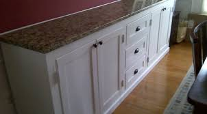 cabinet built in buffet awesome buffet cabinet ideas kitchen