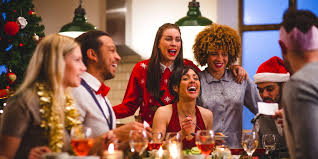 How To Throw A Party In A Small Space - how to throw a christmas party askmen