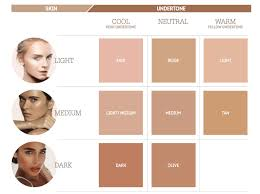 light medium skin tone how to find your shade by nature au
