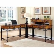 Corner Desks With Storage L Shaped Computer Desk With Storage Foter