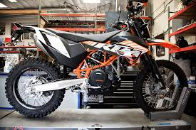 Ktm D Rsd Ktm 690 Tracker Motorcycle Parts And Gear