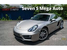 porsche cayman dijual search 323 porsche cayman cars for sale in malaysia carlist my