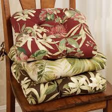Patio Chair Cushions Cheap Indoor Wicker Chair Cushions Home Designs Ideas