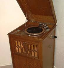 victrola record player cabinet victrola clones play to collector interests