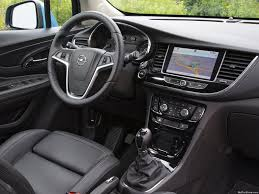 mitsubishi lancer 2017 interior opel mokka x 2017 picture 61 of 98