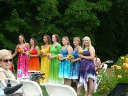 misha bridal bridesmaid dresses stylish print dresses for your
