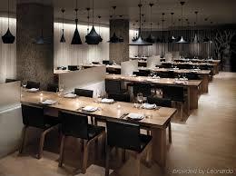 wonders of restaurant design the ways begin and terminate