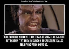 Worf Memes - worf
