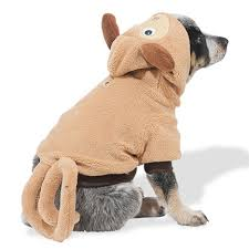 luv gear monkey halloween costume for dogs drsfostersmith com