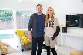 Tarek And Christina El Moussa by Christina El Moussa U0027s Fitness Tips Hgtv U0027s Decorating U0026 Design