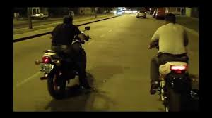 yamaha rd 350 vs honda cbr 600 f2 youtube