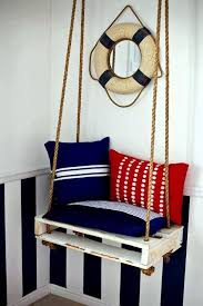 Nautical Room Decor 40 Nautical Decoration Ideas For Your Home Bored