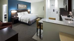 residence inn marriott hotel development