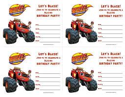 monster high birthday invitations free printable