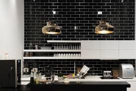 Black Kitchen Lights 46 Kitchen Lighting Ideas Fantastic Pictures