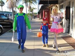 super mario family halloween costumes photo album best fashion