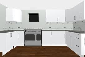 large u shaped mahlzeit by rational kitchen free 3d kitchen
