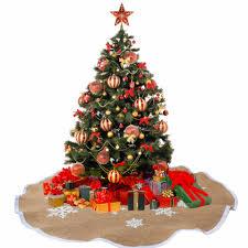 cheap christmas tree decorations christmas lights decoration