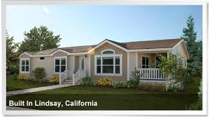 manufactured homes floor plans california beautiful manufactured home built in lindsay california http www