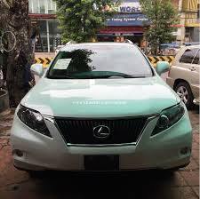white lexus 2011 lexus rx350 2011 pear white in phnom penh on khmer24 com