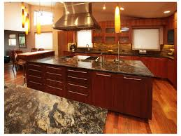 size of kitchen island with seating