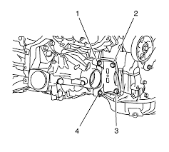 repair instructions on vehicle transfer case assembly