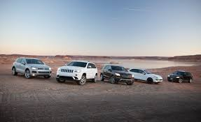 2014 jeep grand cherokee summit ecodiesel 4x4 vs 2013 volkswagen