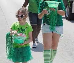 parade ideas for st patrick u0027s day march monthly holiday and