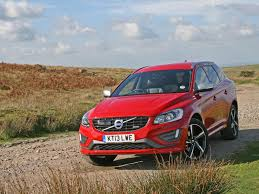 xc60 r design new and improved 2014 volvo xc60 awd r design petrolblog