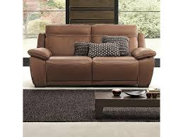 Leather Sofa With Studs by Natuzzi Editions Becker Furniture World Twin Cities