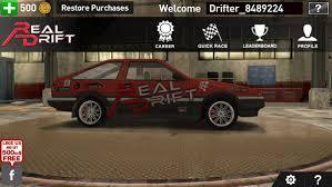 real drift racing apk real drift car racing apk obb mod 4 5