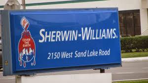 it u0027s an oz some life sherwin williams paint factory tour field trip