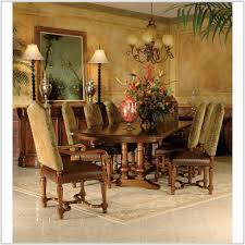 Tuscan Style Tuscan Style Dining Room Furniture Alliancemv Com