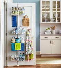kitchen door ideas new 12 functional cabinet door storage ideas and solutions