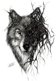 forearm wolf tattoos wolf by mixielion deviantart com on deviantart wolf tattoo