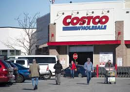 costco hours on day heavy