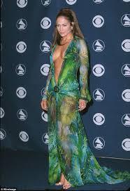 jillian rose reed wears dress like j lo u0027s at mtv awards daily