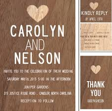 rustic chic wedding invitations chic wedding party ideas happyinvitation invitation world