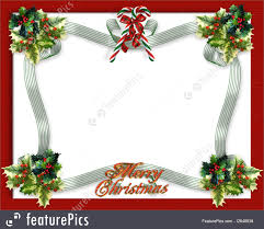 christmas card borders free christmas lights decoration