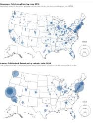 What Is A Bubble Map The Media Bubble Is Real U2014 And Worse Than You Think Politico