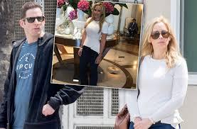 Tarek And Christina Split Pics U0027flip Or Flop U0027 Star Tarek El Moussa U0027s Mystery Blonde Tells All