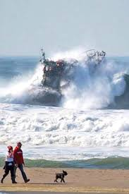how your us coast guard spent thanksgiving at