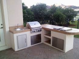outdoor kitchens images stainless steel appliance sets cabinets
