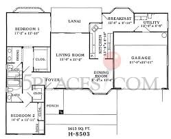 chateau floor plans h8503 chateau floorplan 1613 sq ft sun city