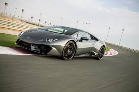 Lamborghini Huracan Wide Body - 2016 lamborghini huracán lp 580 2 first drive review