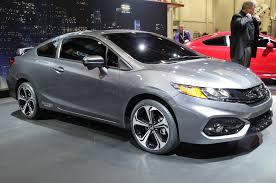 modified 2014 honda civic coupes hit 2013 sema show motor trend wot